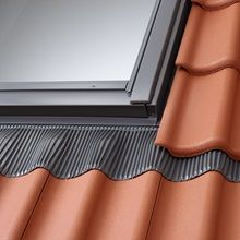 EDW 0000 Standard Flashings