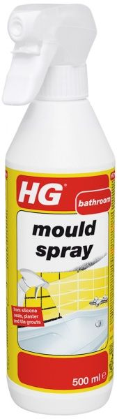 HG MOULD SPRAY 500ml CODE 186050106