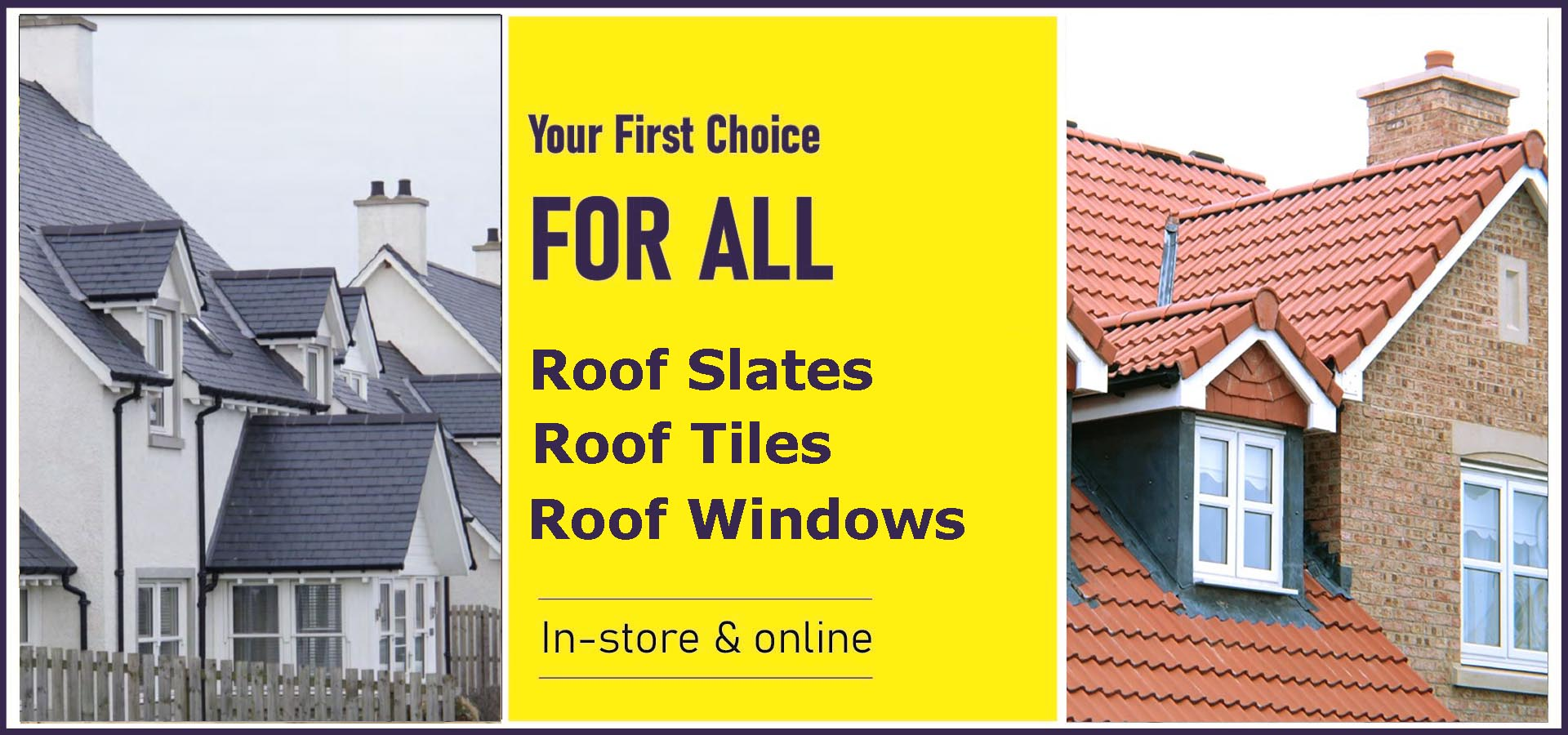 Roof Slates,Roof Tiles, Roof Windows